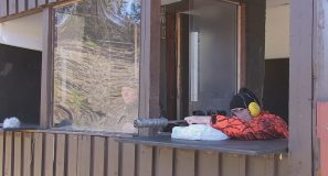 Fabula Outdoor - Karhukoe, Bear Shooting Test