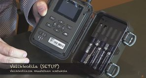 Fabula Outdoor - Riistakamera, trail camera