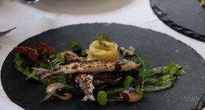 Metsastajana-Kanava---Local-Wild-Food-Challenge,-Villiruokakilpailu,-Punkaharju-2014